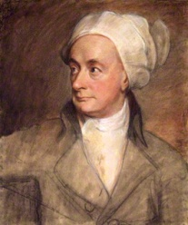 NPG 1423; William Cowper by George Romney