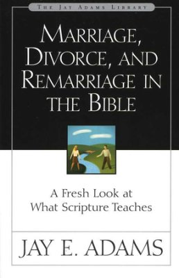 God marriage and family (second edition) rebuilding the biblical foundation