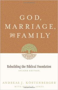 Kostenberger-God-Marriage