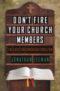 Leeman-Congregationalism